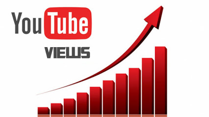 real youtube views with credit card